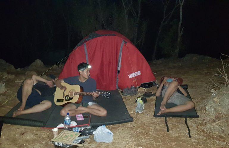 HILANO LCZ INDONESIA CAMP!!